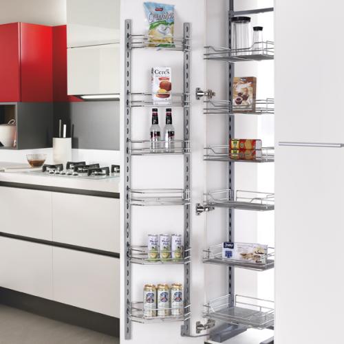 Cocina herrajes muebles categor as de los productos for Articulos para muebles de cocina