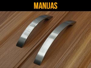 Manijas y Tiraderas